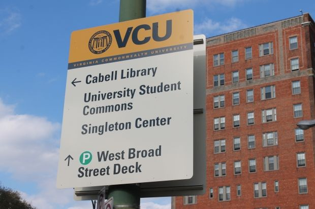 Virginia Commonwealth University | Her Campus
