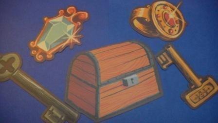 Des id es des nigmes pour une chasse des pirates ile au tr sor pinterest d and pirates - Idee d enigme pour chasse au tresor ...