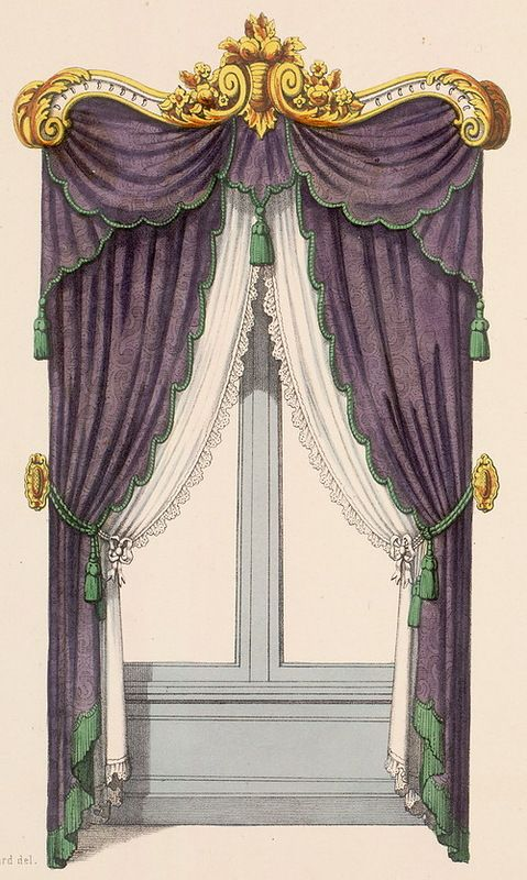 237 best CORTINAS images on Pinterest | Curtains, Drapery and Window  treatments