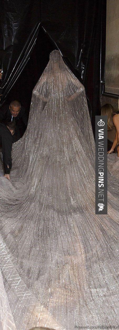 Brilliant! - Elie Saab Haute Couture | CHECK OUT MORE IDEAS AT WEDDINGPINS.NET…