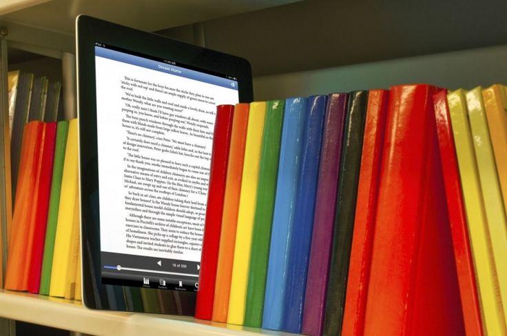 70 best online resources images on pinterest bookshelf ideas cmo maquetar un ebook 8 consejos imprescindibles para bloggers fandeluxe Gallery