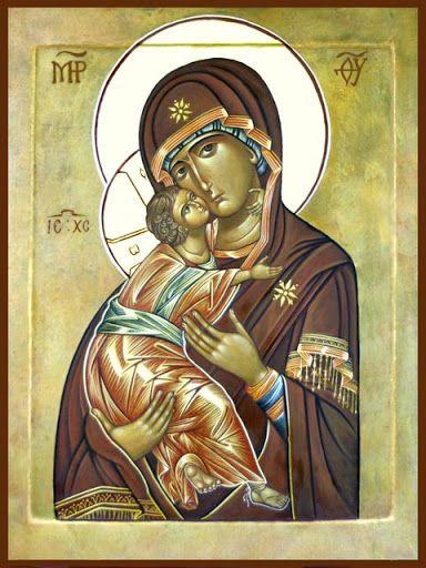 Misión Ortodoxa Icono de Vladimir: El Vaticano y Rusia