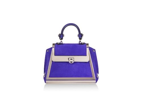 Ferragamo Goes Hollywood with New Capsule Collections