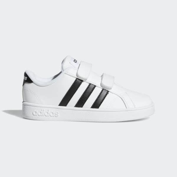 adidas Baseline Shoes - White | adidas
