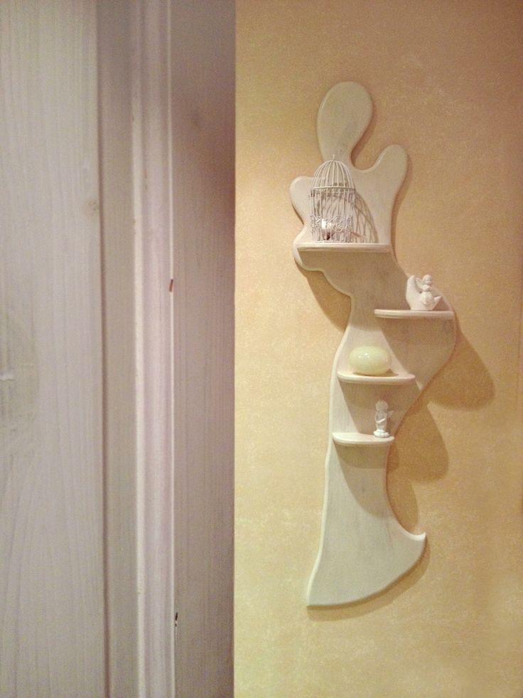 "полка ручной работы ""Моя прекрасная леди"" http://www.livemaster.ru/mebelskazka?view=profile"