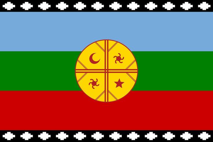 Mapuche - Chile