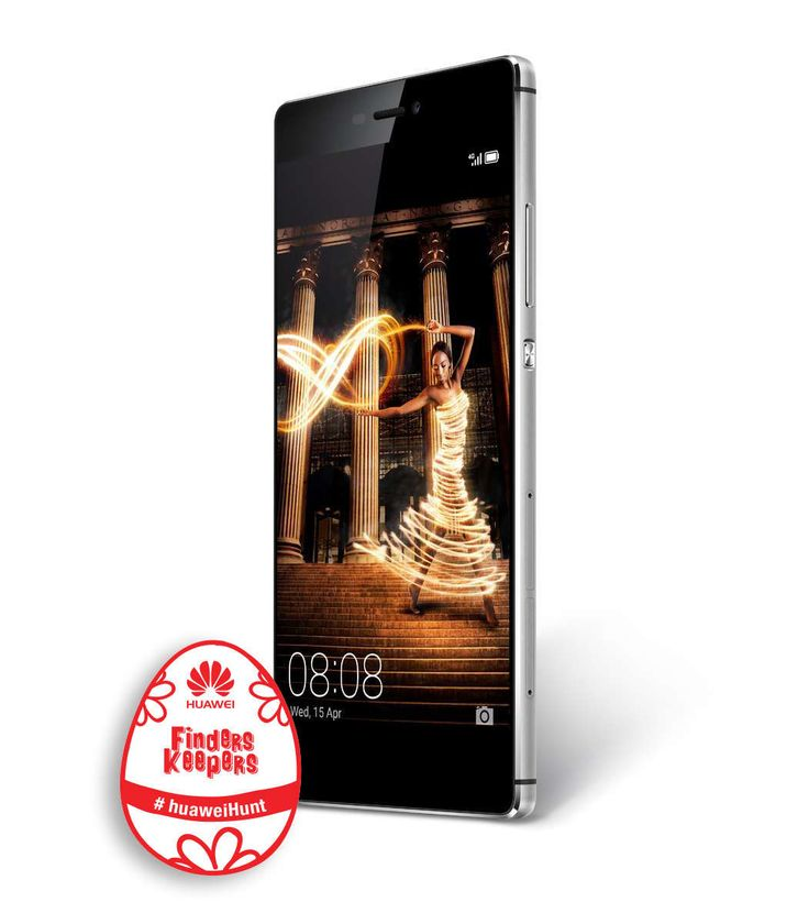 Huawei Ascend P8 3g - Black | Buy Online in South Africa |  takealot.com #HuaweiHunt