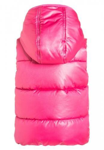 #Esprit smanicato pink fuchsia Rosa  ad Euro 40.00 in #Esprit #Bambini abbigliamento giacche