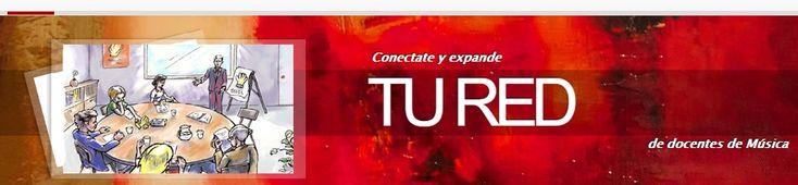 Revista TIC de Educación Musical del Ministerio de Educación (España)