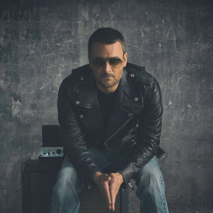Eric Church Mr. Misunderstood