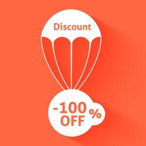 CouponsOnline4U.com - 100% Discount Listing