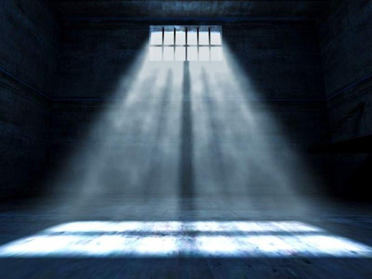 Finding Freedom in My Prison Cell - The Imaginative Conservative