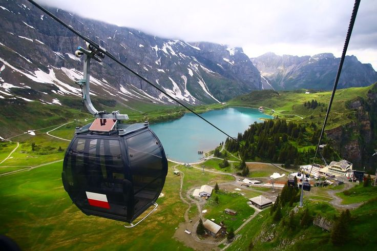 Cable Car swiss