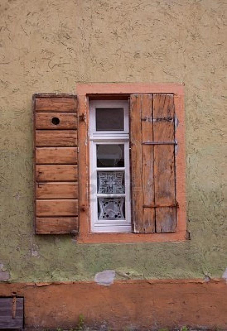 1000 images about old shutters on pinterest old wood. Black Bedroom Furniture Sets. Home Design Ideas