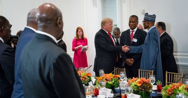 "Dean Reuben Brigety quoted in ""Trump Comments, Infuriating Africans, May Set Back U.S. Interests"""