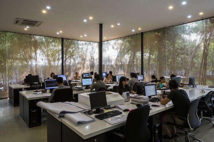 Gallery of MIA Design Studio Offices / MIA Design Studio - 8