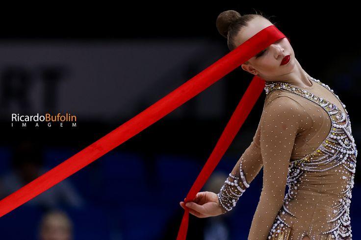 Patricia Bezzoubenko - CAN | Rhythmic Gymnastic  #roadtorio #fig #cbg #cob #canon #cpscanon #longines #canada #can #gymnastics #gimnasia #ginastica #ritmica #rhythmic #ribbon #fita #rio2016 #olympic #games #sportphotography #bezzoubenko #patriciabezzoubenko #testevent #aquecerio
