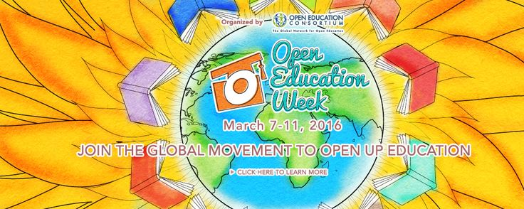 The Open Education Consortium | The Global Network for Open Education