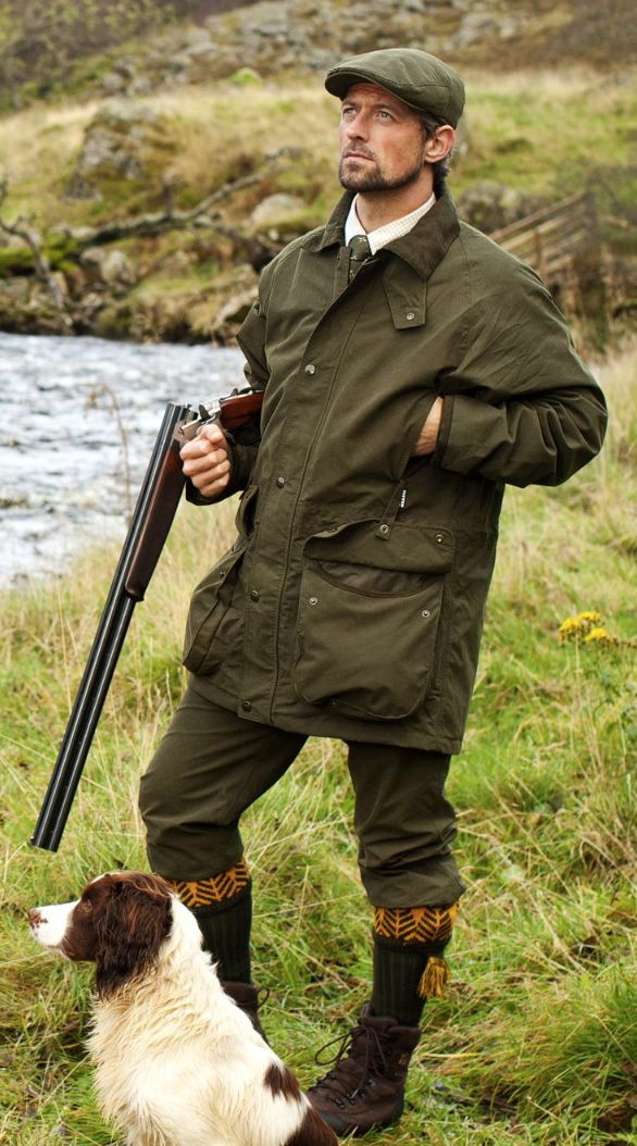 The shooting season has officially begun! Any newcomers to the sport might be wondering what to wear, so our guide is here to help!