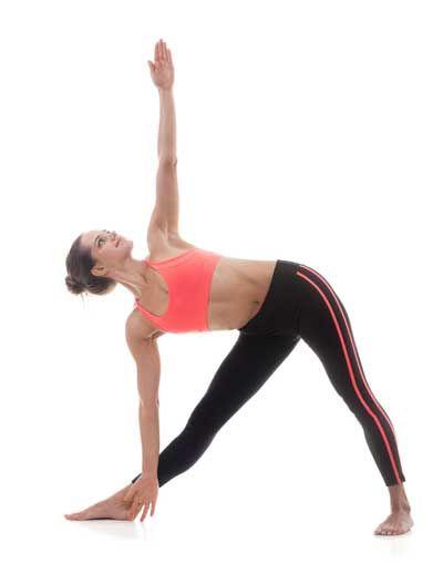 10 postures de yoga pour débutants