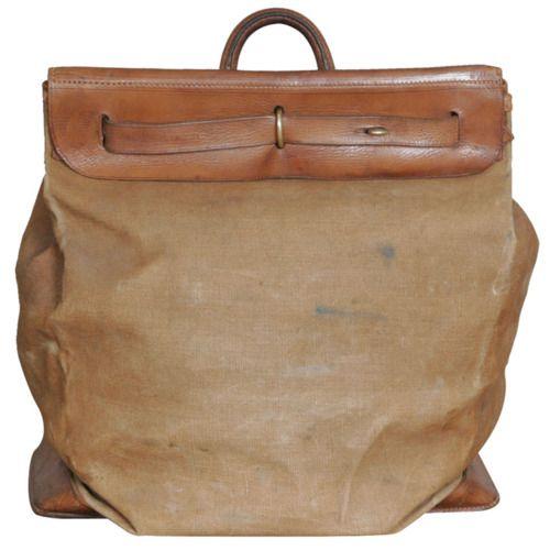 Besace en toileBags Gallery, Gladstone Bags, Art Bags, Louis Vuitton, Handbags Purses, Steamer Bags, Bags Passion, Fashion Fun, Vuitton Steamer