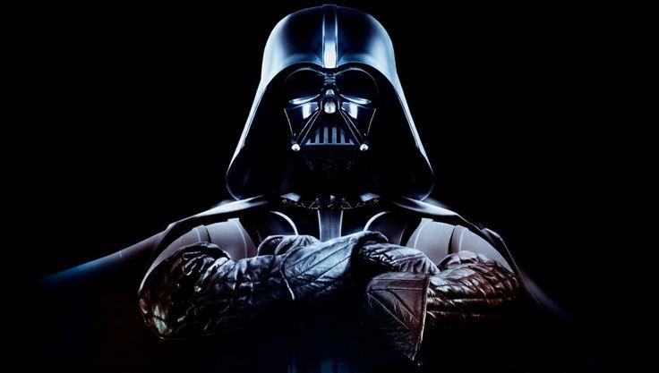 Alors que la course à la présidentielle est lancée en Ukraine, un personnage inattendu et vêtu du costume de Dark Vador (Darth