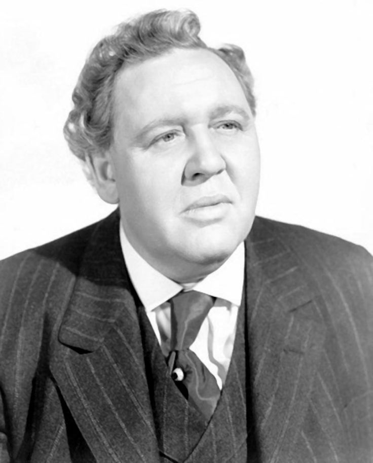 CHARLES LAUGHTON: LA GRANDEZA DE UN ACTOR
