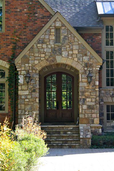 17 Best Images About Exterior Brick Siding On Pinterest