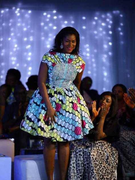 short african dresses designs 2016