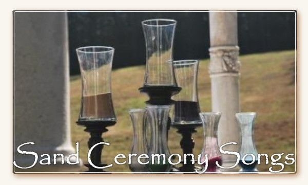 Songs And Wording For Your Ceremony! Enjoy Robyn Www