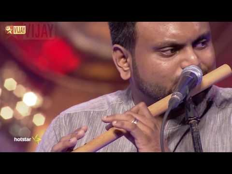 An amazing performance by Naveen - YouTube