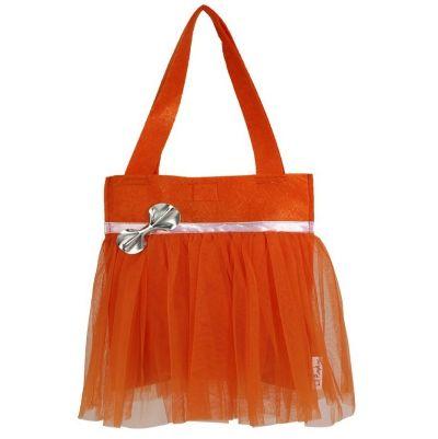 Buy Lill Pumpkins  Orange Tutu Bag by L'ill Pumpkins, on Paytm, Price: Rs.299?utm_medium=pintrest