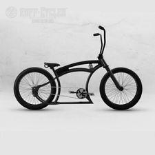 Lowrider / Cruiser bike/ Ruff cycles.
