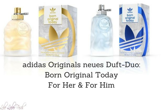 adidas Originals neues Duft-Duo: Born Original Today For Her & For Him http://lelife.de/2017/02/adidas-originals-neues-duft-duo-born-original-today-for-her-for-him/ #Parfüms #Neuheit #Adidas #Born #LeLiFe