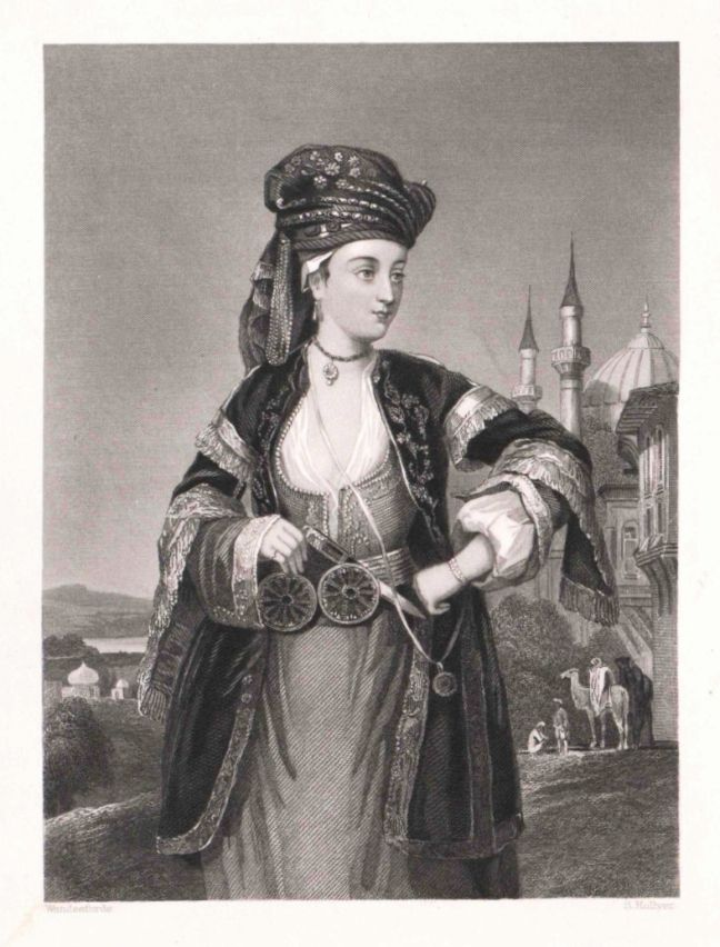 Lady Mary Wortley Montagu and Immunization Advocacy | Books, Health and History