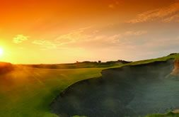 Mornington Peninsula Golf - St Andrews Beach Golf Course