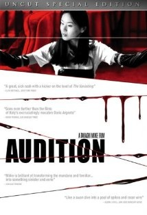 Audition - Disturbing Flick