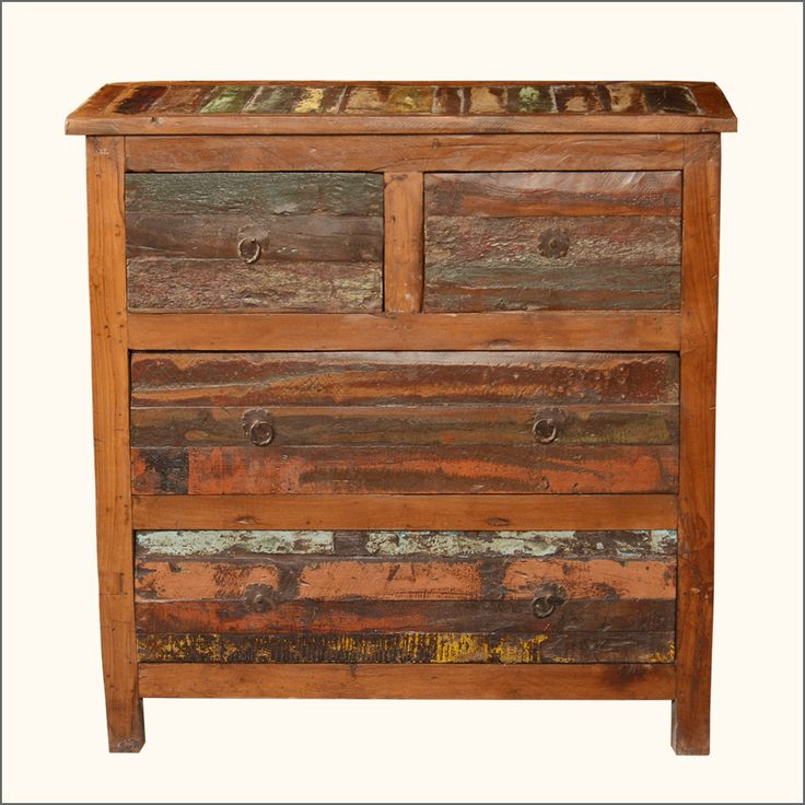 206 best Reclaimed Wood Furniture images on Pinterest