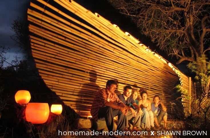 HomeMade Modern DIY EP20 Modern Gazebo Options