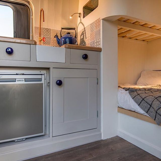 248 Best Sprinter Rv Images On Pinterest Camper Van