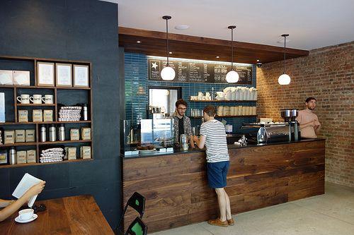 Third Rail Coffee in New York, NY