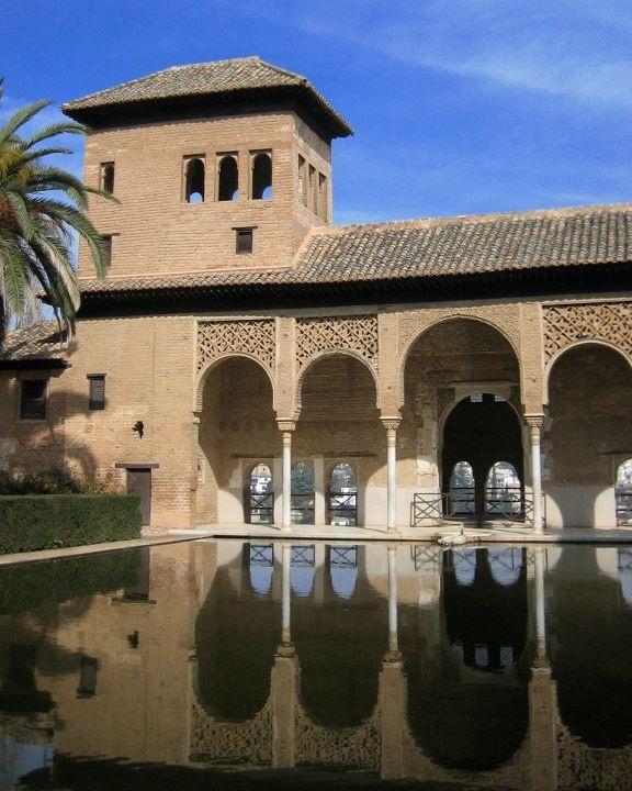 Alhambra Sage Granada Park Alhambra Ca: 13 Best Interesting Architecture Images On Pinterest