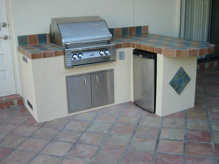 kitchen island grill what of base design is this interesting outdoor 13468