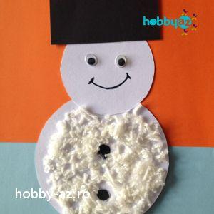 Om de zapada activitati practice iarna – Hobby-AZ.ro
