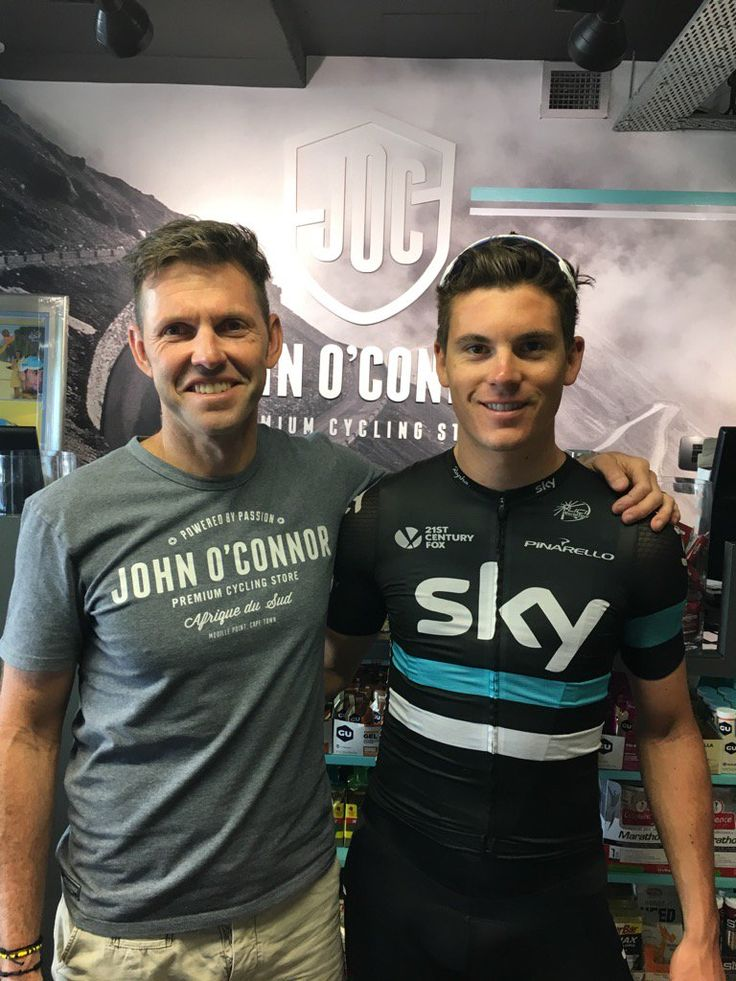 Great to meet @swiftybswift thanks for popping in!