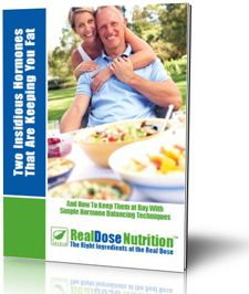 Very good free ebook which gives an in-depth explanation of the most important weight loss hormones. AND what you can do to control them. Just like and receive the ebook. Well worth it
