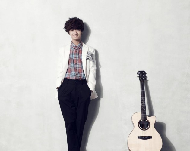 Sungha Jung in Singapore for the third time in May ~ Latest K-pop News - K-pop News | Daily K Pop News