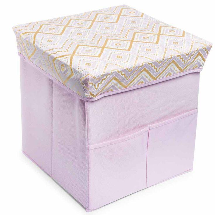 collapsible storage bin | Five Below