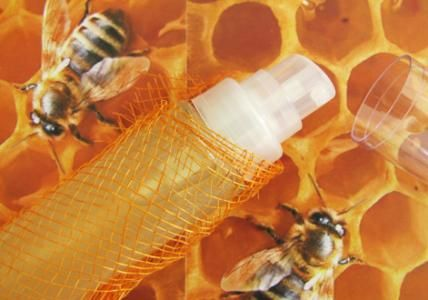 Recette : Spray fortifiant sans rinçage au Miel pour cheveux secs et abîmés - Aroma-Zone
