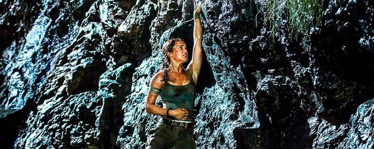 'Tomb Raider': La película con Alicia Vikander honrará al personaje e incorporará nuevos elementos
